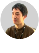 商品企画開発部 溝井 健太郎